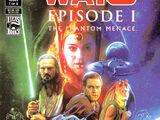 Звёздные войны. Эпизод I: Скрытая угроза, часть 1