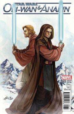 Obi Wan and Anakin 1 Oum Variant.jpg