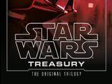 Сокровища «Звёздных войн»: Оригинальная трилогия