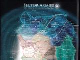Секторальная армия