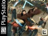 Star Wars: Episode I Jedi Power Battles