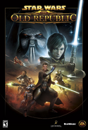 The Old Republic cover