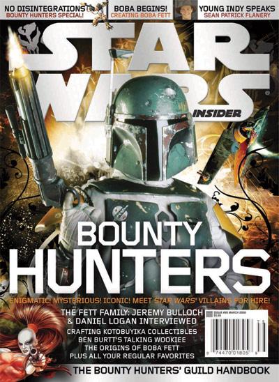Star Wars Insider 99