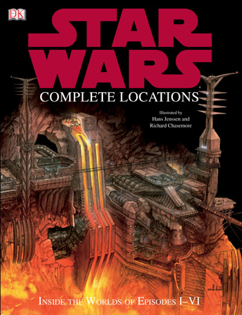 Звёздные войны: Полный путеводитель по мирам