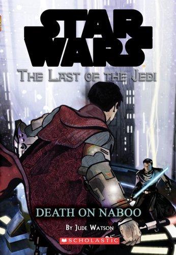 Последний из джедаев: Смерть на Набу