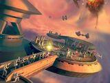 Битва при Беспине (Галактическая гражданская война)