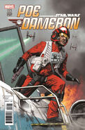 Star Wars Poe Dameron 6 Mayhew