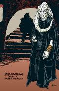 Bib Fortuna poster RotJ