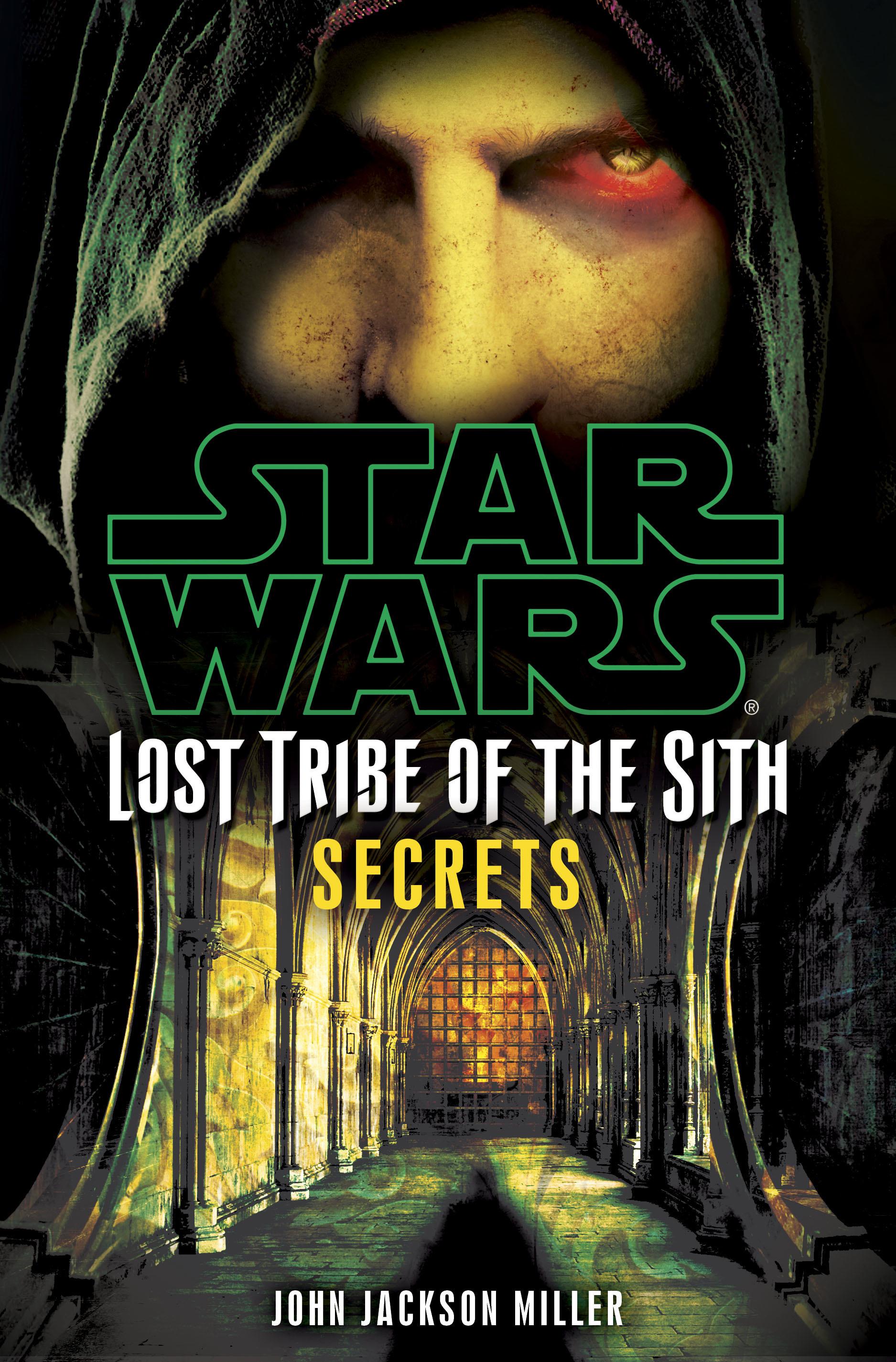 Затерянное племя ситхов: Тайны