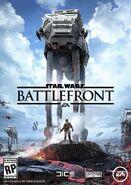 Battlefront 2015 Cover