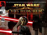 Звёздные войны. Старая Республика: Утраченные светила, часть 5