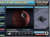 Death Star Designer