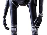 Дроид-охранник серии KX