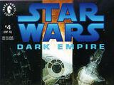 Тёмная Империя, часть 4: Противостояние на луне контрабандистов