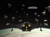 Флот повстанцев