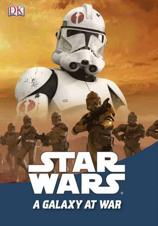 Звёздные войны: Галактика в войне
