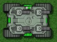 Experimental Tank