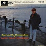 Barry and the Cheesemakers
