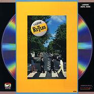 The Rutles Laserdisc 1