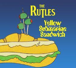 Yellow submarine sandwich soundtrack.JPG