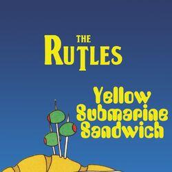 Yellow Submarine Sandwich (film)
