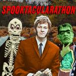 Spooktacular Barry album
