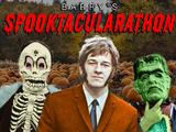 Barry's Spooktacularathon