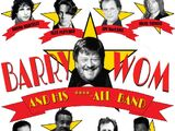 Barry Wom & His ****-All Band