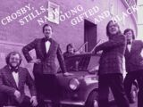 Crosby, Stills, Nash, Young Gifted and Black