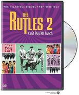 The Rutles 2 DVD