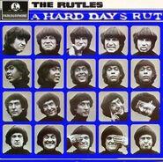 A Hard Day's Rut-NZ