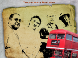Travelways Buslines Vol. 1