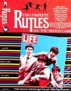 The Rutles Big Box Rental