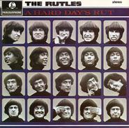 A Hard Day's Rut (album)