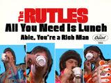 Abie You're a Rich Man