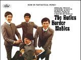 The Rutles Burder Mabies