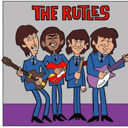 The Rutles (animated series)