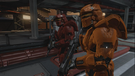 Grif and Simmons Halo 4 Engine