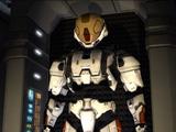 M374 Hephaestus Combat Suit