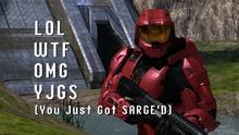 Sarge explains Internet lingo YJGS.png