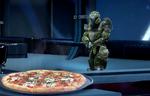 Genkins Pizza