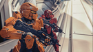 Halo 4 Grif and Simmons