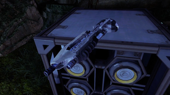 Halo 4 (Assault Rifle)