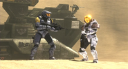 Wash and Meta in Sandtrap