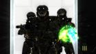 Eta and Iota overloading enemy guns - S12E11