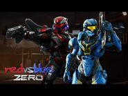 Red vs Blue- Zero - Episode 1 - VIPER