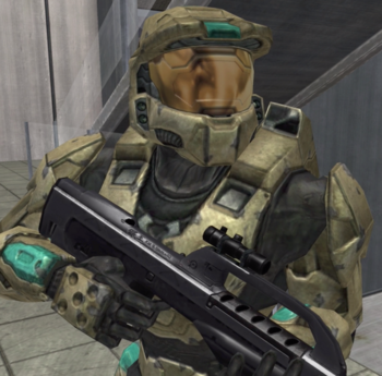 Halo 2 (UNSC)