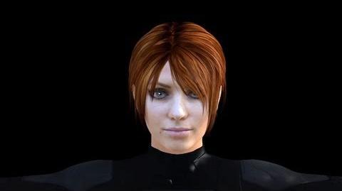 Facial Modeling VFX in Red vs