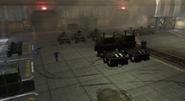 Command Motor Pool