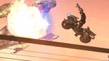 Tex blasts Hornet